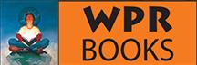 WPR Books Logo